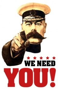 PMG needs you